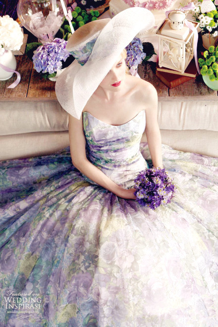 floral_print_wedding_dress