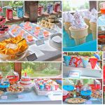 children party theme