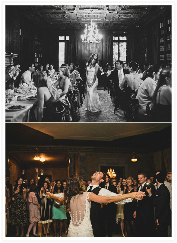 victorian manor wedding