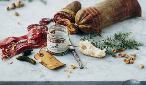 cheese and charcuterie board 3