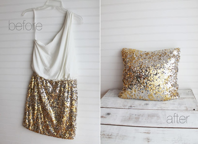 before_after_dress_to_pillow