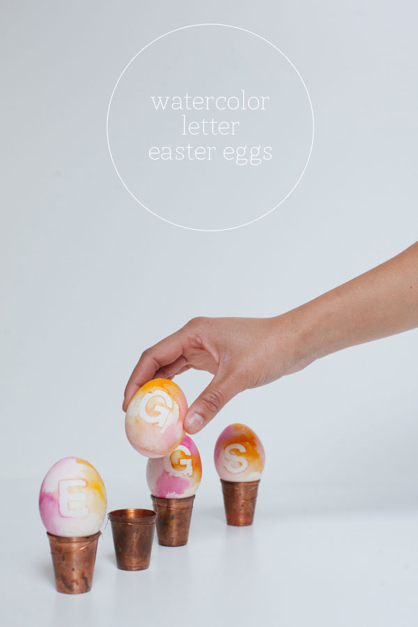 Watercolor-Letter-Easter-Eggs