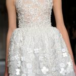 fairytale dress short wedding dress embelished dress sequins