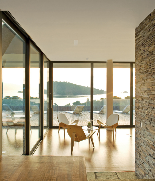 Project Fairytale: Skiathos Vacation Home, Greece
