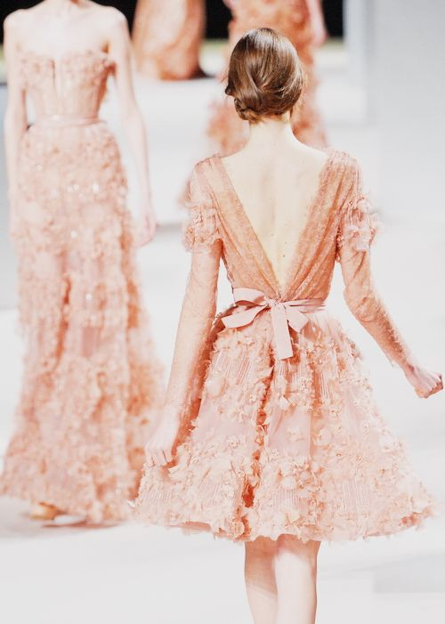 Project Fairytale: Look Pretty in Sweet Pink
