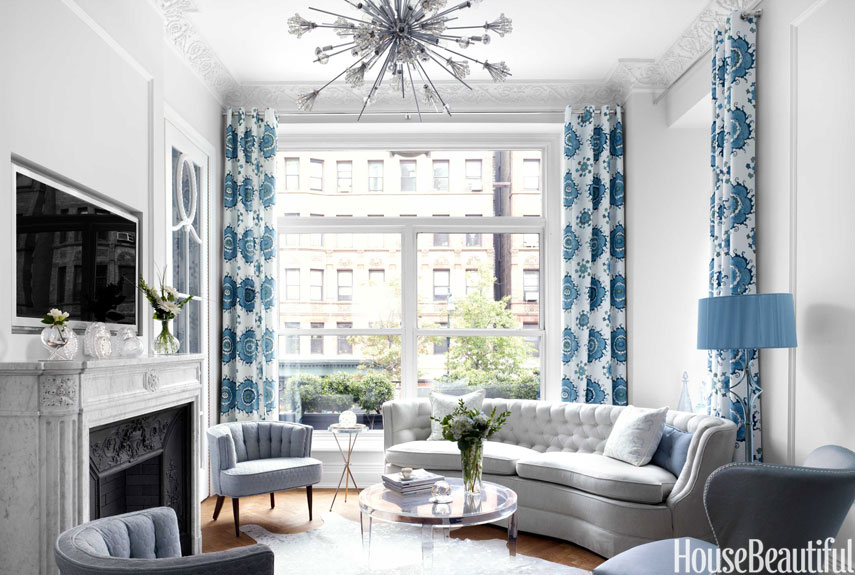 Project Fairytale: Life in Icy Blue