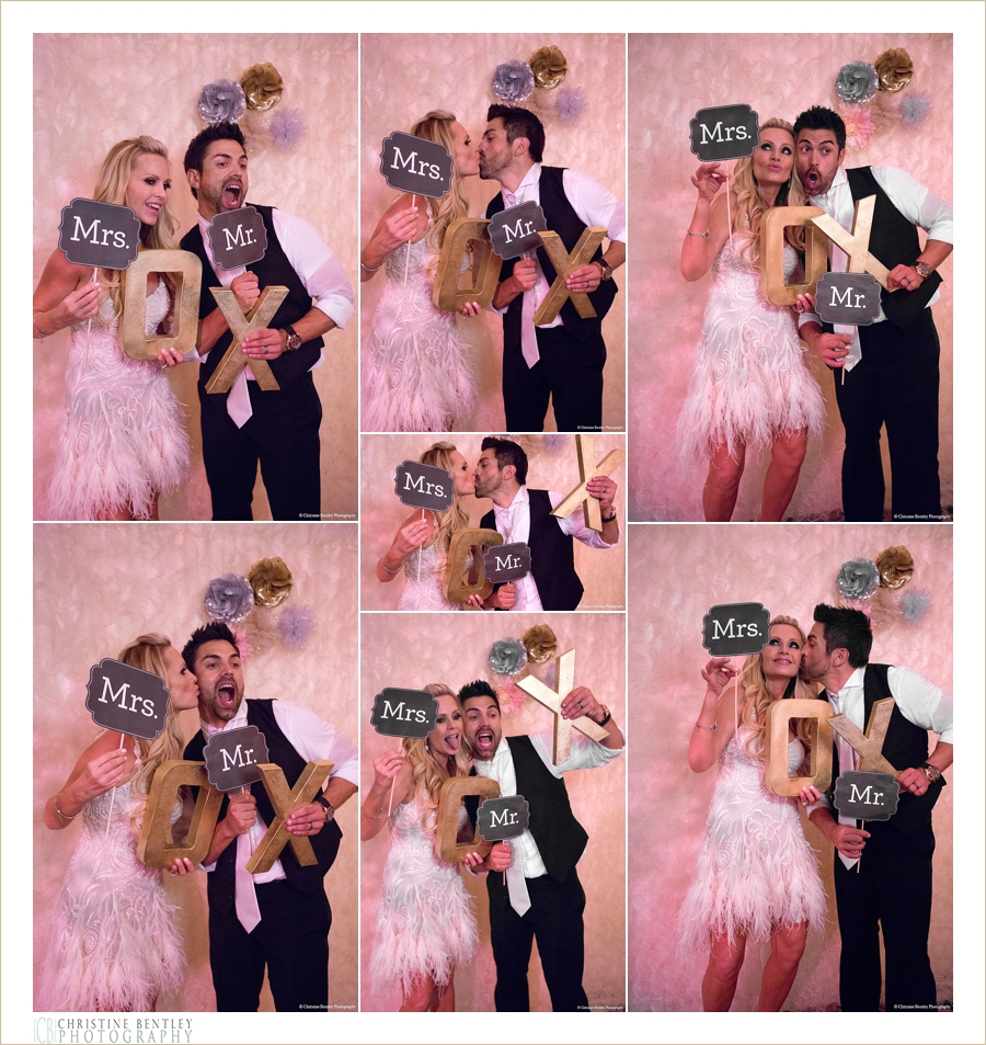 Weddings: Tamara Barney\'s Soft Pink Fairytale – Project FairyTale