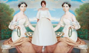 Project Fairytale: Delpozo Spring 2014 Comparisons by Miss Moss