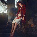 Project Fairytale: Coco Rocha for L'Officiel Russia