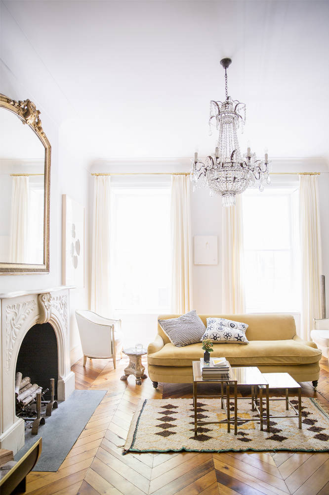Project Fairytale: Dreamy Interior