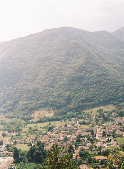 Project Fairytale: Northern Italy Destination Wedding