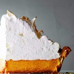 Project Fairytale: Pumkin Meringue Pie
