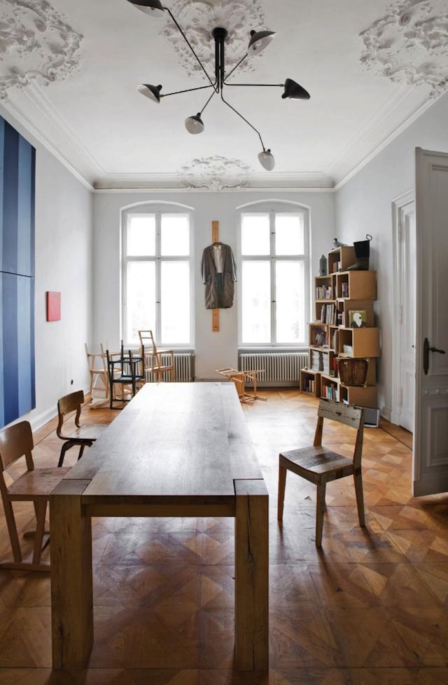 Project Fairytale: Interior