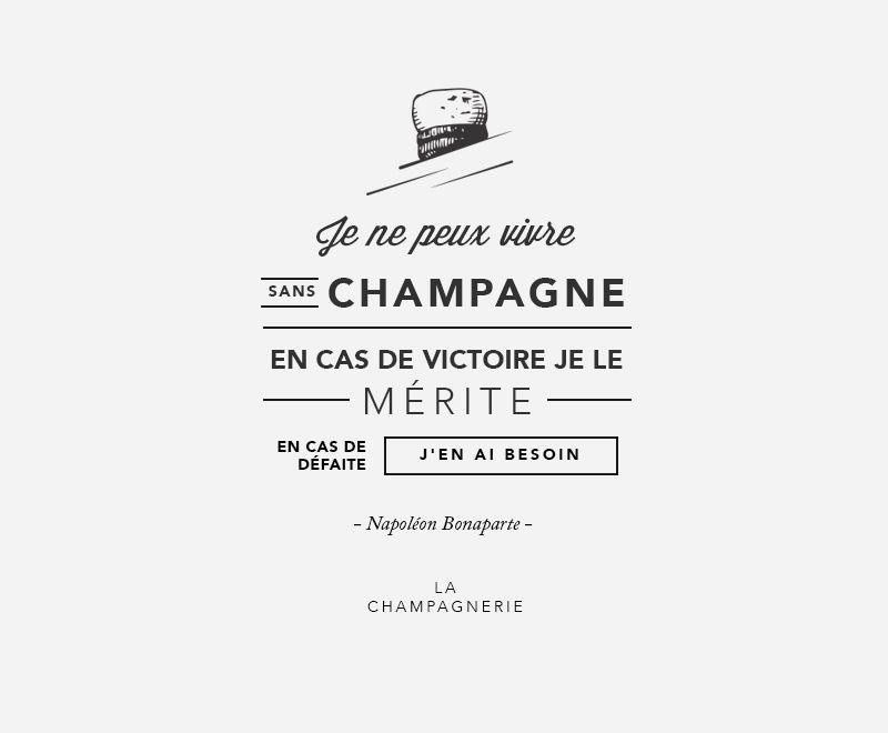 Project Fairytale: Champagne