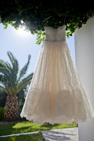 Project Fairytale: Wedding in Paradise