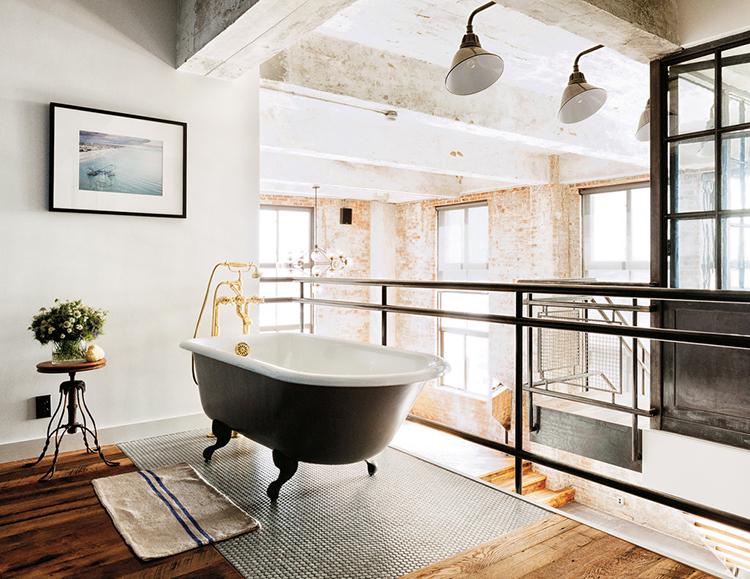 Interior-David-Karp-Williamsburg-Brooklyn-loft
