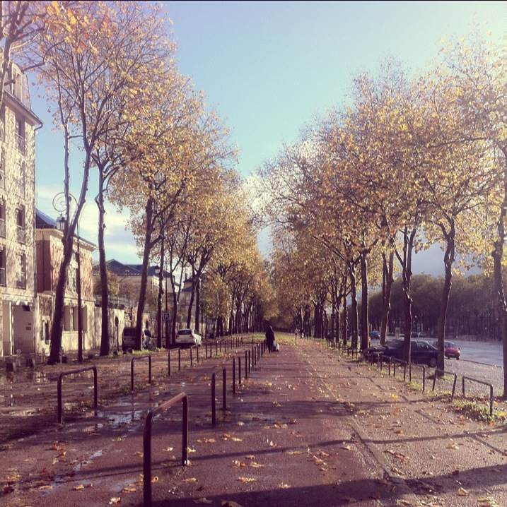 Project Fairytale goes to Paris