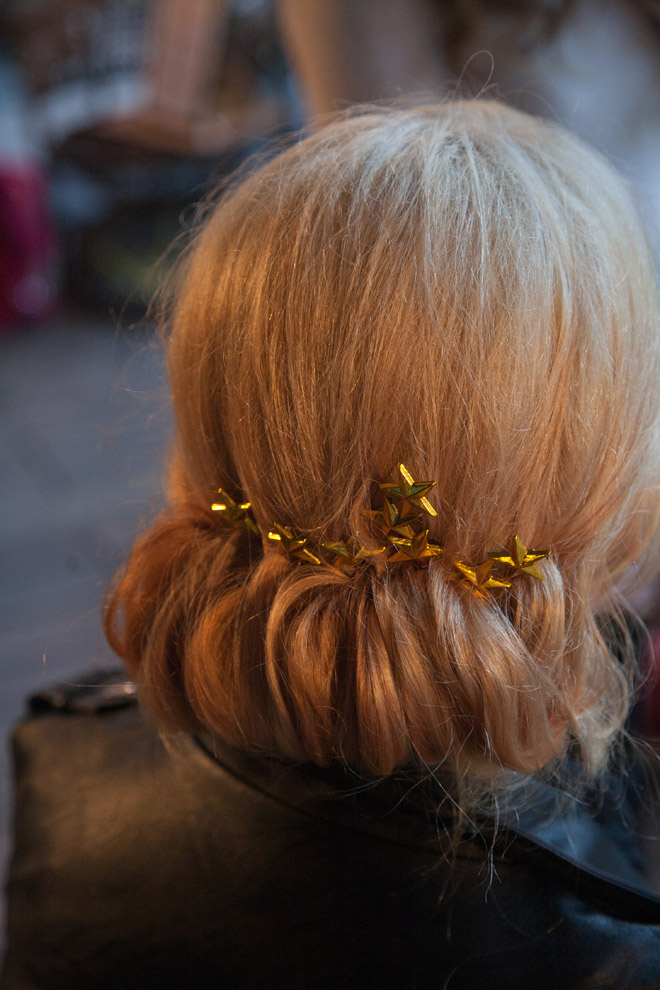 Project Fairytale: DIY Hairstyle
