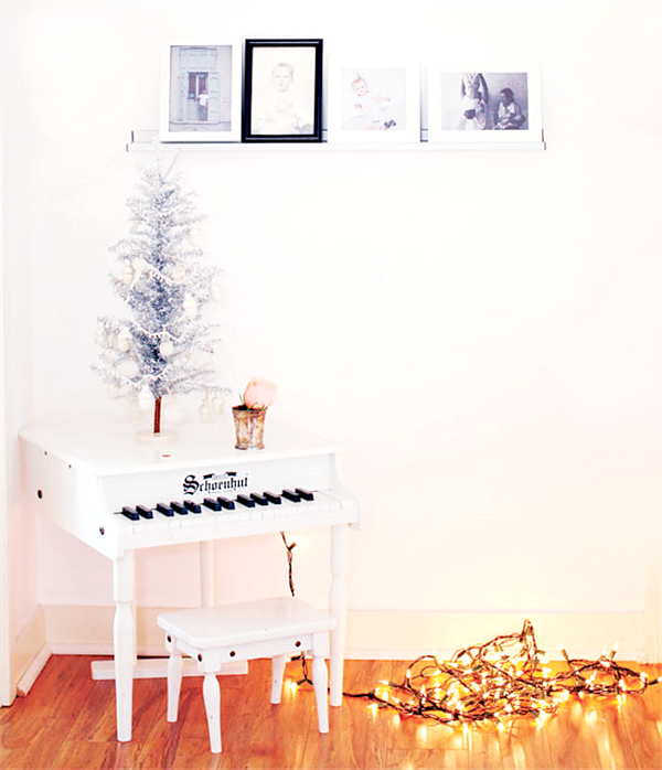 Project Fairytale: Christmas Home