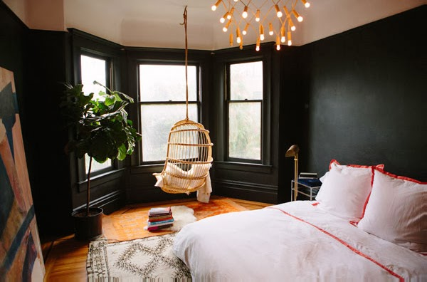 Project Fairytale: Beautiful Bedroom