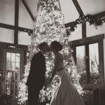 Project Fairytale: Christmas wedding