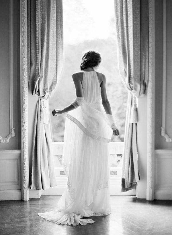 Delphine Manivet Bridal Fashion by Elizabeth Messina