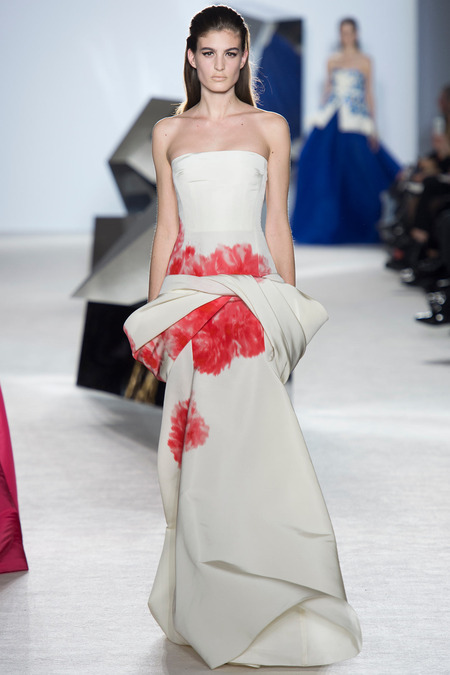 Project Fairytale|| Giambattista Valli Spring 2014 Couture