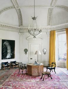 Rose Uniacke Victorian manor