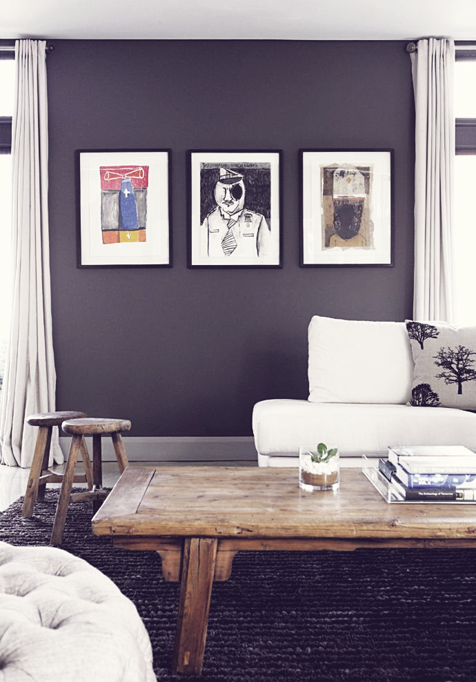 Interiors Elegant Johannesburg Home Project Fairytale