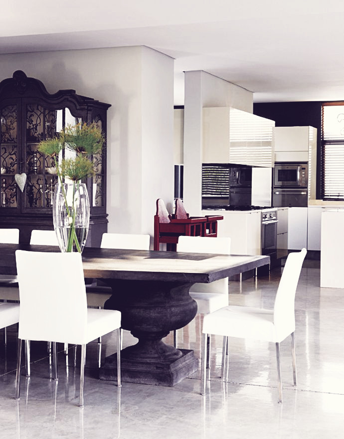 Project Fairytale: Elegant home in Johannesburg