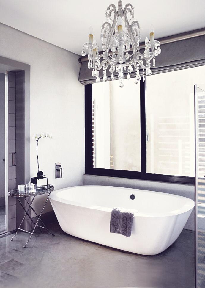 Interiors elegant johannesburg home project fairytale for Bathroom design johannesburg