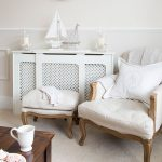 Project Fairytale: Classical Home in Light Colors