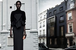 Project Fairytale: Where I See Fashion
