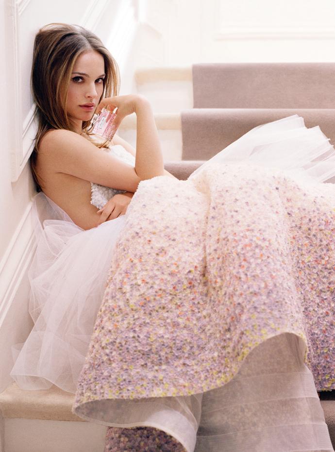 Project Fairytale: Sweet Pink Fairytale Dress