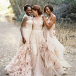 Project Fairytale: Three Fairytale Dresses