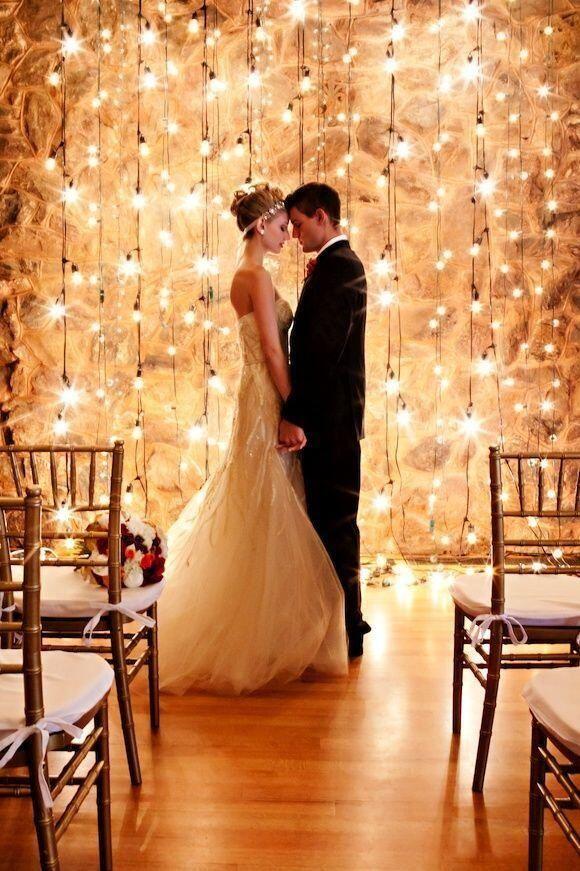 Project Fairytale: Fairy Lights