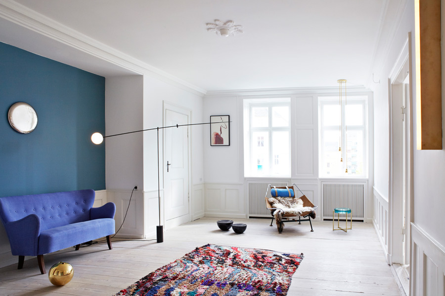 Project Fairytale: The Apartment Copenhagen