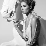 Project Fairytale: Doutzen Kroes Vogue Turkey March 2014