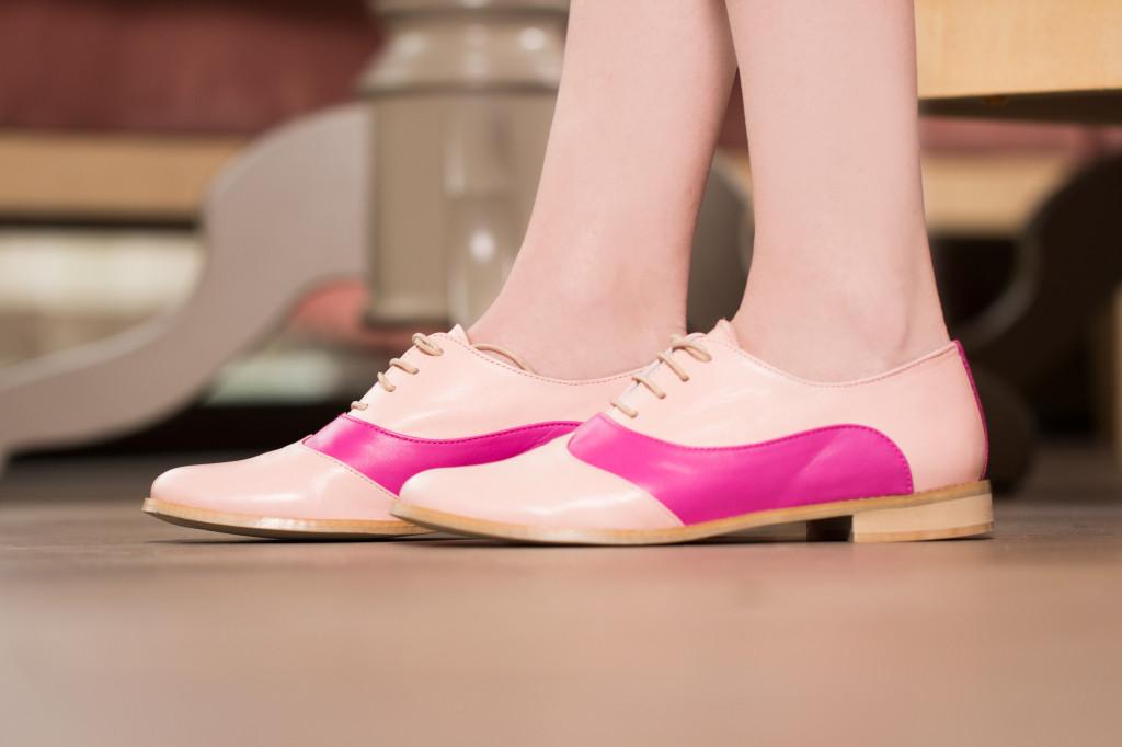 Pixie Shoes - Metamorphosis