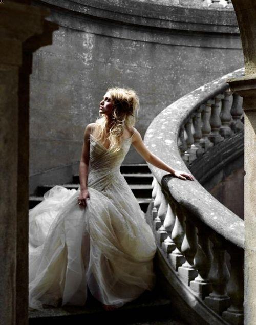 Fairytale Dress || Project Fairytale