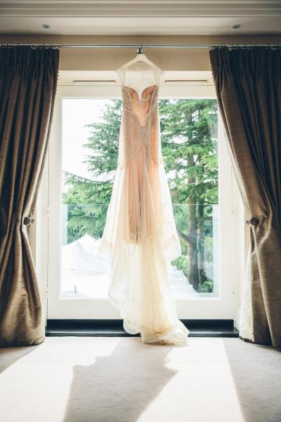 Project Fairytale: Fairytale Dress