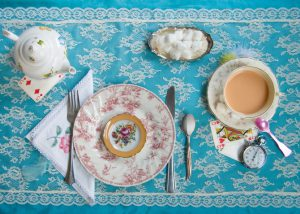 Project Fairytale: Fictious Dishes by Dinah Fried