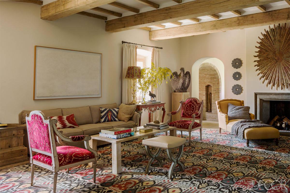 Project Fairytale: Italian Farmhouse