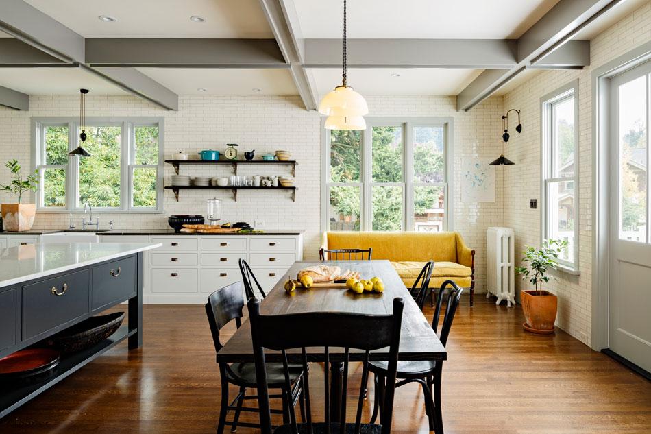 Project Fairytale: Victorian Kitchen