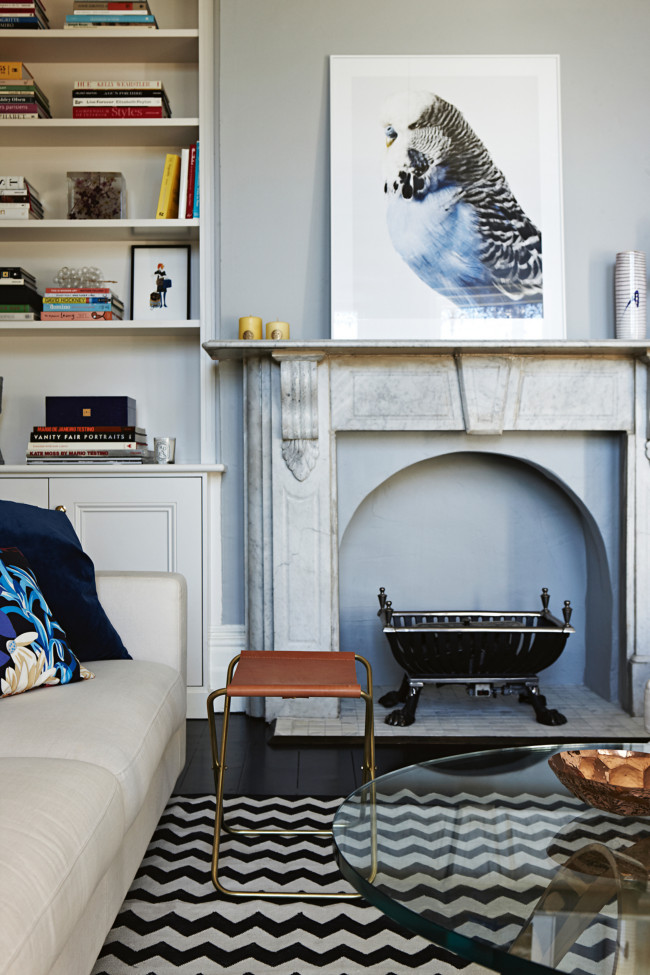 Project Fairytale: Melbourne Terrace turned Home