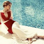 Project Fairytale: Emily Blunt for Harper's Bazaar