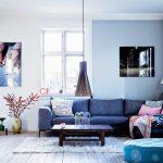 Project Fairytale: Colorful Copenhagen Apartment