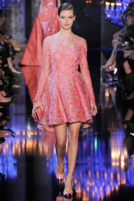 Project Fairytale: Elie Saab FW 2014 Couture