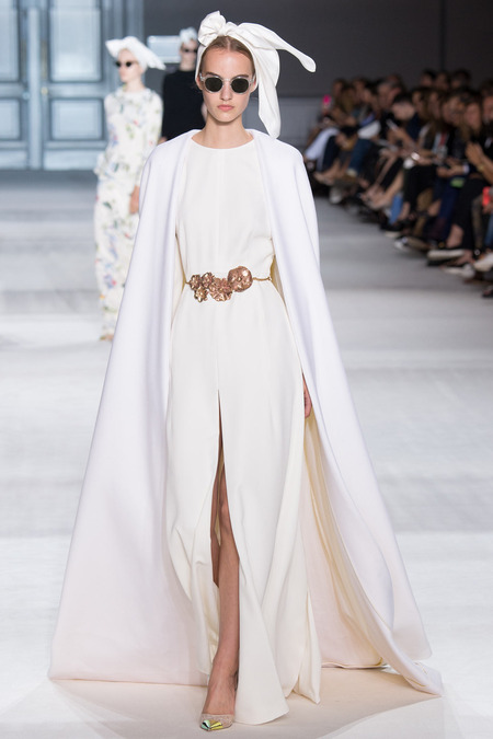 Project Fairytale: Giambattista Valli FW 2014 Couture
