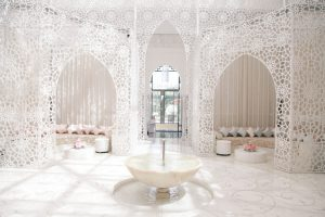 Fairytale Destinations: Royal Mansour, Marrakesh